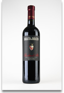 Barbera d'Alba - Monserra