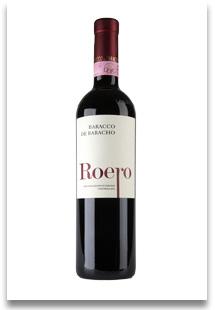 Roero wine